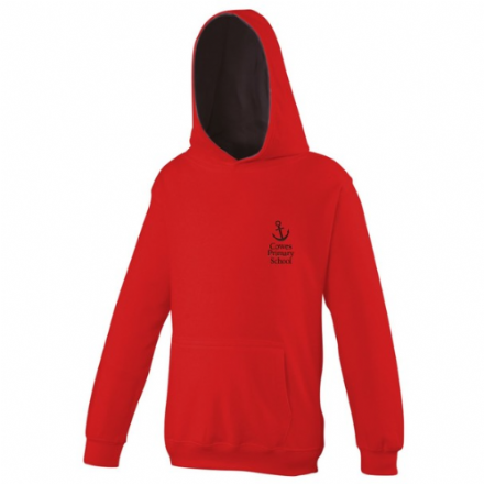 Cowes Sports Hoody